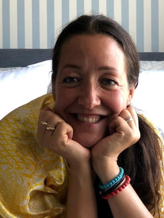 Christina Merolli Poulsen Dit lederskab